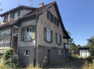 Purchase sale house Wittelsheim